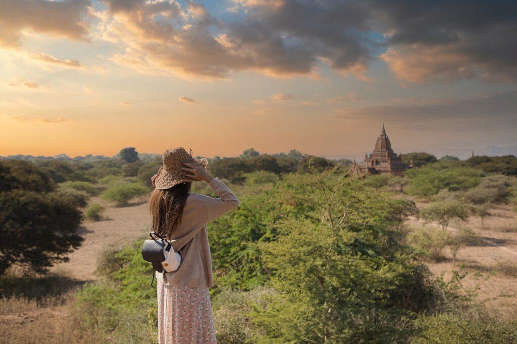 Myanmar - Exciting travel destination