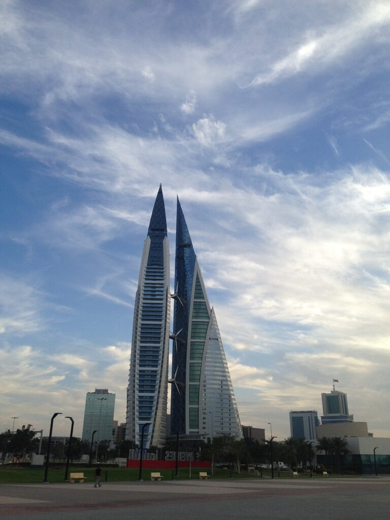 Visiting Bahrain