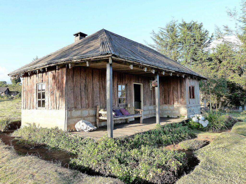 Accommodation in Kenya